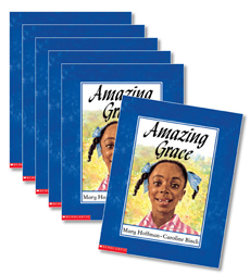 Guided Reading Set: Level L – Amazing Grace