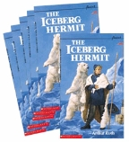 The Iceberg Hermit Guided Reading Set