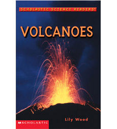 Scholastic Science Readers™ Level 2: Volcanoes