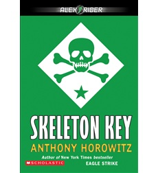 Alex Rider Adventure: Skeleton Key