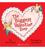 The Biggest Ever: The Biggest Valentine Ever