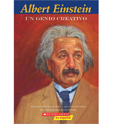 Albert Einstein (Spanish)