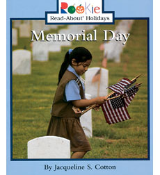 Rookie Read-About® Holidays: Memorial Day