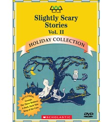 Slightly Scary Stories Vol II