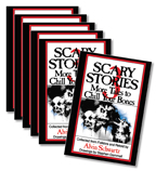 Guided Reading Set: Level V – Scary Stories 3