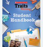 Pack of 5 Traits Writing Grade 4 Student Handbooks