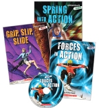 Investigators Theme Pack - Forces