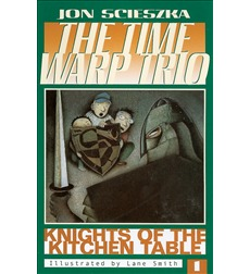 The Time Warp Trio: Knights of the Kitchen Table