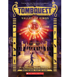 Tombquest: Valley of Kings