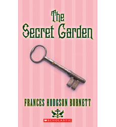 Scholastic Classics: The Secret Garden