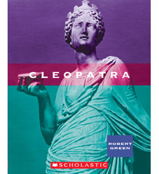 First Books—Ancient Biographies: Cleopatra