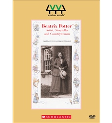 Beatrix Potter:Artist, Storyteller and Countrywoman
