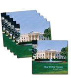 Guided Reading Set: Level F – The White House