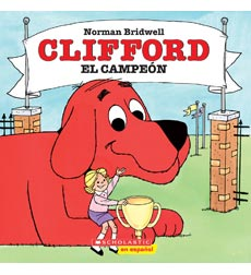 Clifford the Champion (Sp)