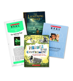 Scholastic R.E.A.L. 7 Month Mentor Package - Grade 6