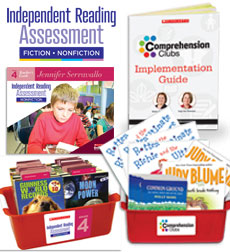 Comprehension Solution Toolkit Grade 4