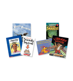 Guided Reading Level Pack Complete—L