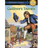 Stepping Stones: Gulliver's Travels