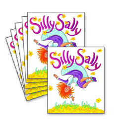 Silly Sally - Read-Aloud Book Pack