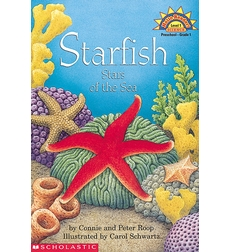 Starfish: The Stars of the Sea
