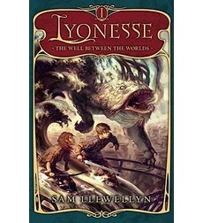 Lyonesse Book I: The Well Between The Worlds