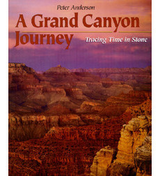First Books—Earth & Sky Science: A Grand Canyon Journey