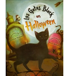 Los Gatos Black On Halloween