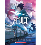 Amulet: The Prince of Elves