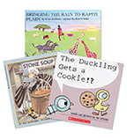Guided Reading Level Pack II—J