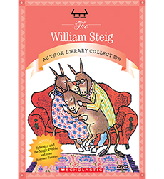 William Steig Library