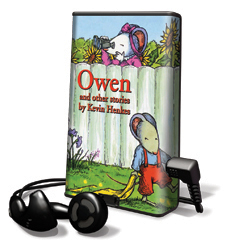 Owen And Other Stories By Kevin Henkes