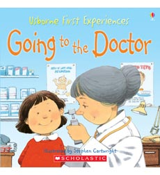 First Experiences: Going to the Doctor