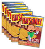 Guided Reading Set: Level M – Flat Stanley