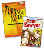 Take Home Book Pack Hi Low Grade 5