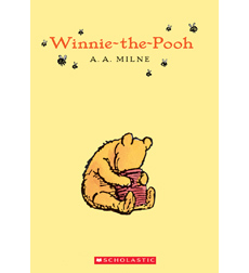 Winnie the Pooh: Winnie-the-Pooh 9780545404396