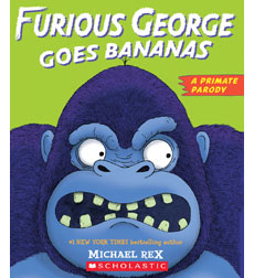 Furious George Goes Bananas