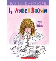 Amber Brown Books: I, Amber Brown