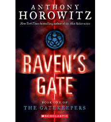 The Gatekeepers: Raven's Gate