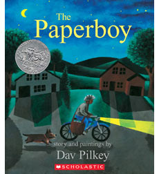 Paperboy, The 9780531071397
