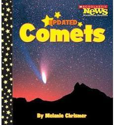 Scholastic News Nonfiction Readers—Space Science: Comets