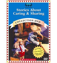 Stories About Caring And Sharing