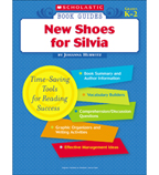 Scholastic Book Guides: New Shoes for Silvia