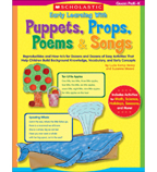 Early Learning With Puppets, Props, Poems & Songs