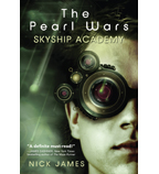 Skyship Academy: The Pearl Wars