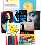 My Books Summer Grades 9-12 Literary Elements (5 Books)
