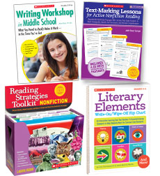 Common Core Grade 5 Classroom Kit