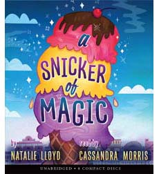 A Snicker of Magic - TR