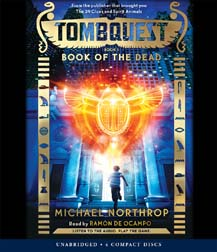 Tombquest #1 ­ TR