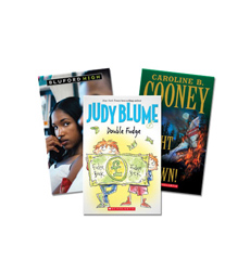 CLEARANCE: Reluctant Reader Grades 7-9