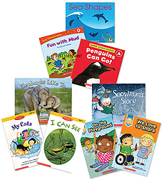 Guided Reading Level Pack Complete-A